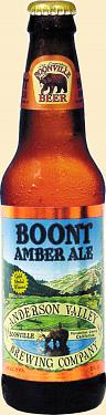 Boont Amber