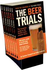 The Beer Trials book